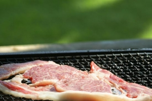 超トロで溶ける肉