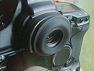 眉毛プロテクター
