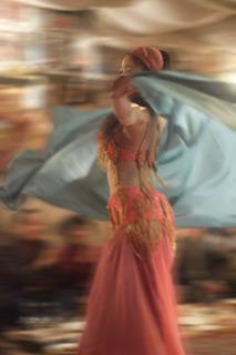 踊る踊る!